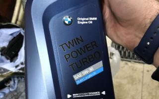 Масло в BMW X5: какую жидкость выбрать, сколько и когда заливать, где купить и сколько придется заплатить