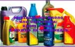 Минеральное масло или синтетика: какое лучше и можно ли смешивать