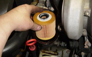 Рекомендации по правильной замене автомобильного масляного фильтра