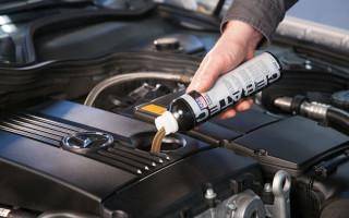 Лучшие промывочные автомобильные масла в 2020 году