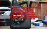 Область применения и технические характеристики моторного масла Premium LF Gasoline 5W-20 от Hyundai
