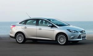 Рекомендации по выбору и замене трансмиссионного масла в АКПП на Ford Focus 3