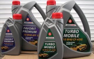 Лучшие моторные масла для двигателей с турбонаддувом в 2020 году