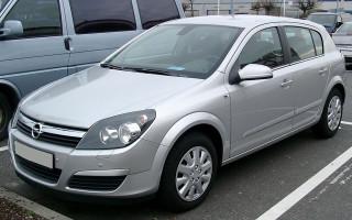 Особенности эксплуатации и замены масляного фильтра на Opel Astra H