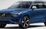 Замена масла в двигателе Volvo XC90