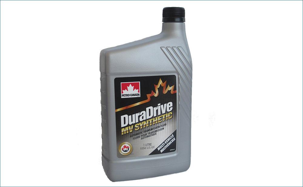 Petro-Canada DuraDrive MV Sunthetic ATF