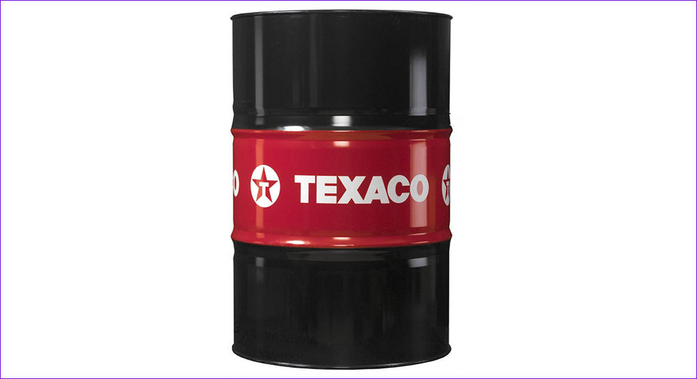 Моторное маслоTexaco