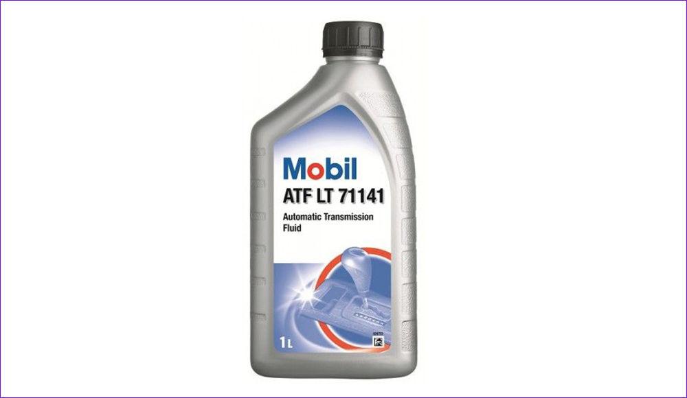 МаслоATF LT 71141