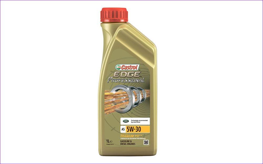Castrol A5 5W-30 Edge Professional