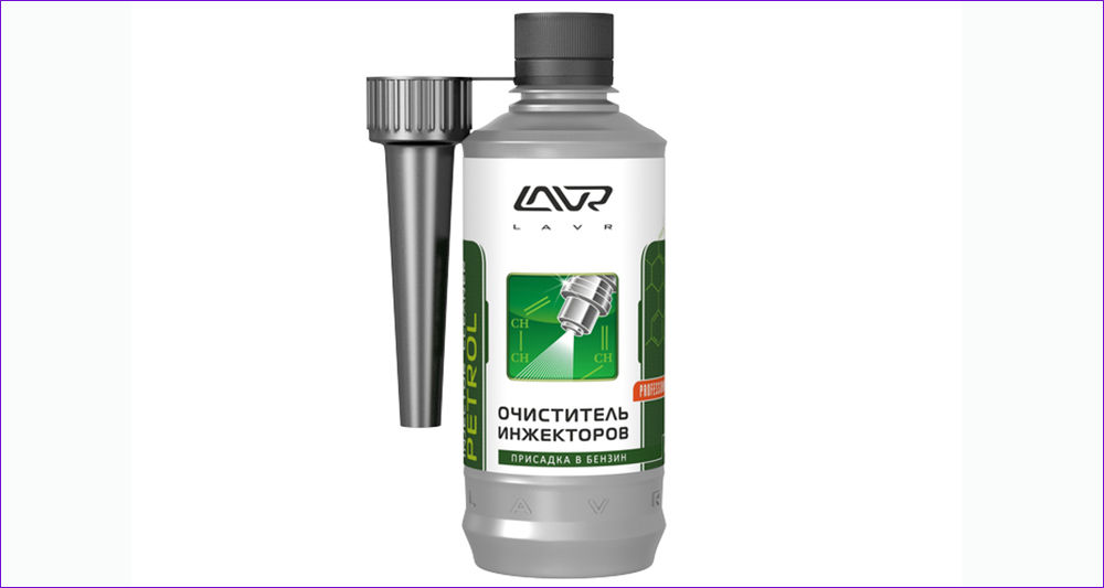 Lavr Injector Cleaner Petrol