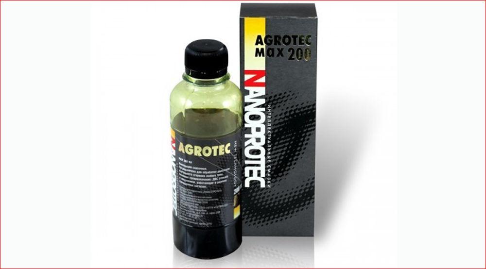 Nanoprotec MAX