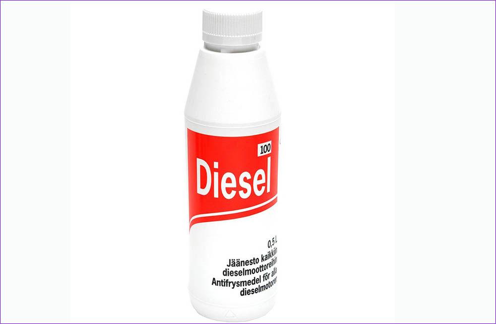 «Diesel 100»