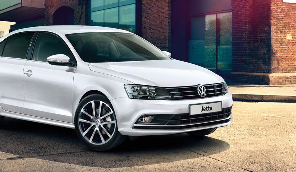 Пробег Volkswagen Jetta