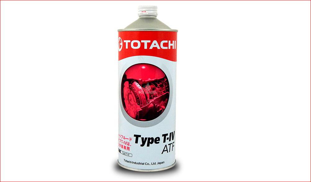 ATF Totachi Type T-IV