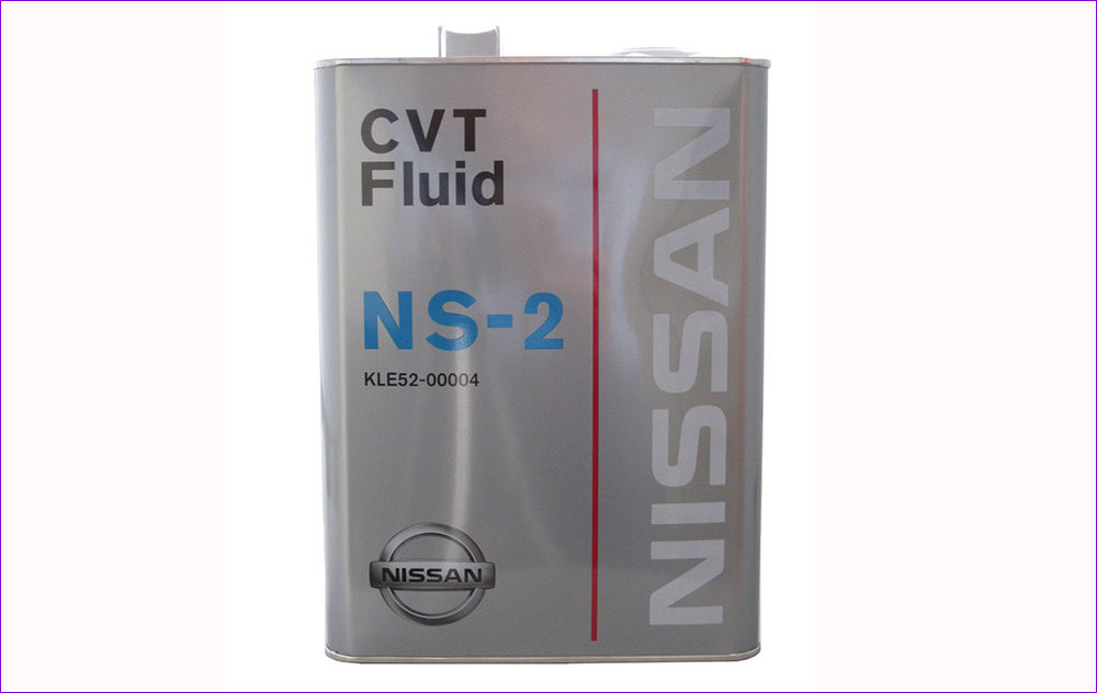 CVT Fluid NS-2