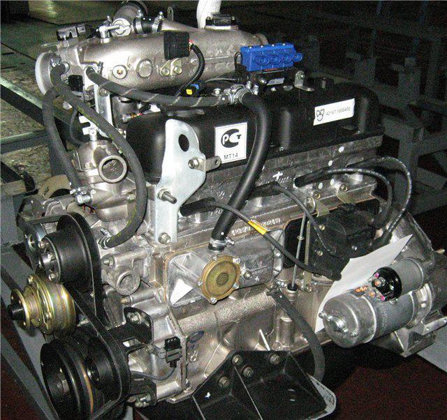 Замена масла в двигателе Газель 406 Фото инструкция как поменять масло на двигателе Газель 406