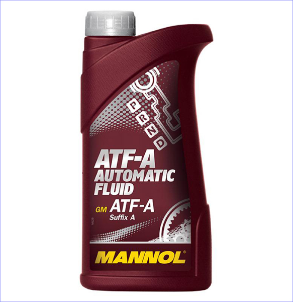 Mannol Automatic Fluid ATF-A