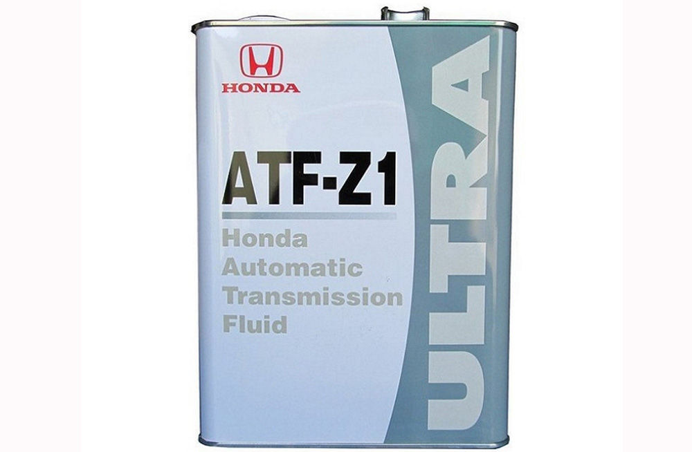 Honda Z1