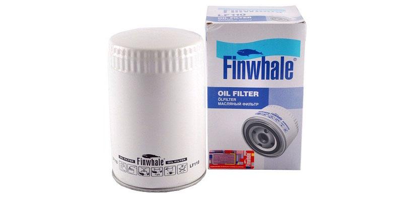 Фильтр Finwhale