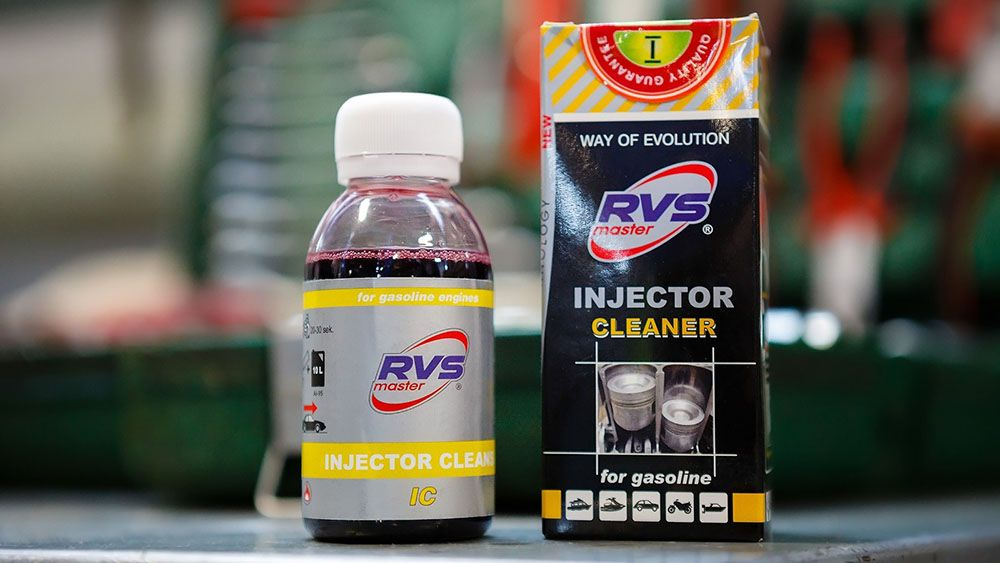 RVS Master IC