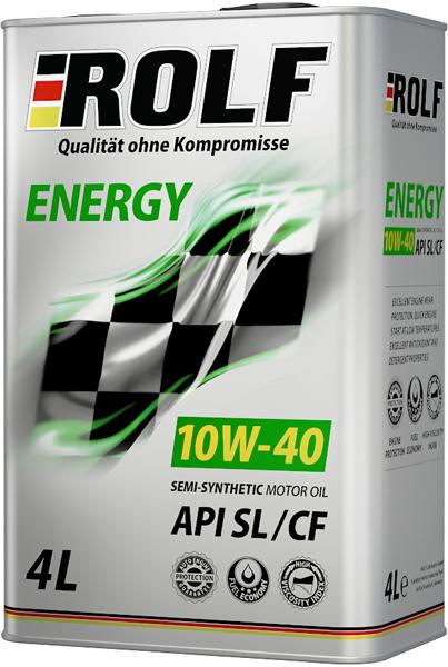 Rolf Energy 10W-40
