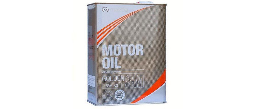 Golden SM 5w30