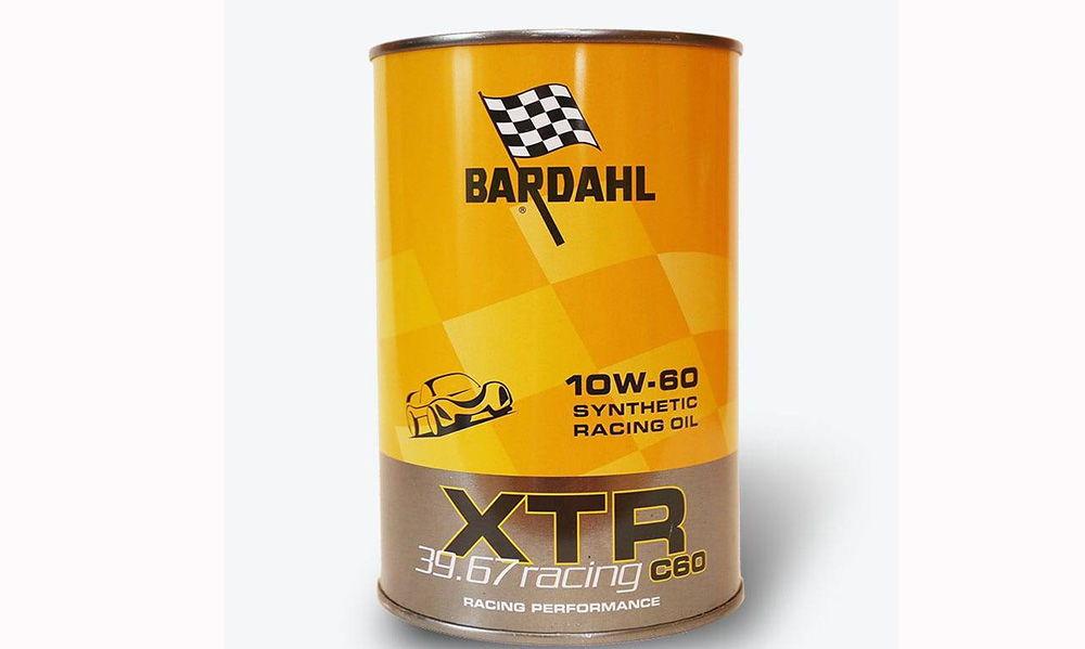 XTR 60 Racing 10W60