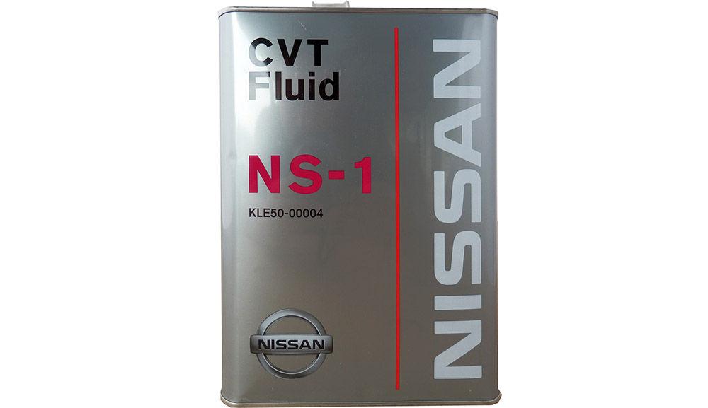 Nissan NS1-CTV P12