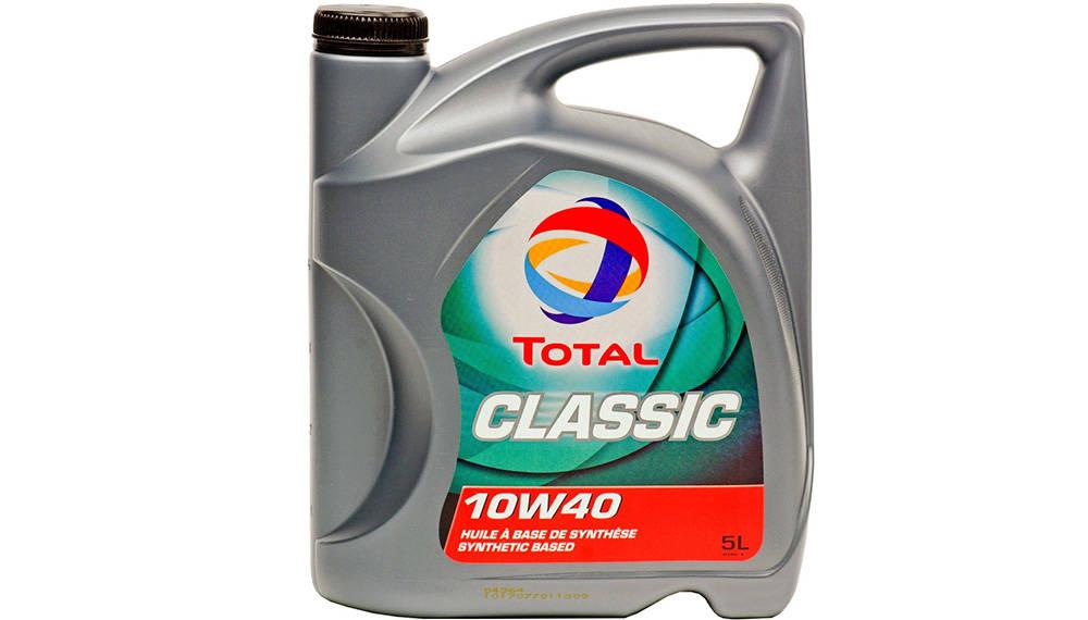 Total Quartz Classic
