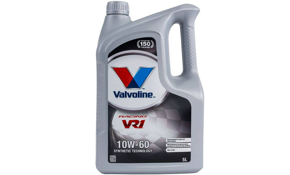 Valvoline VR1 Racing