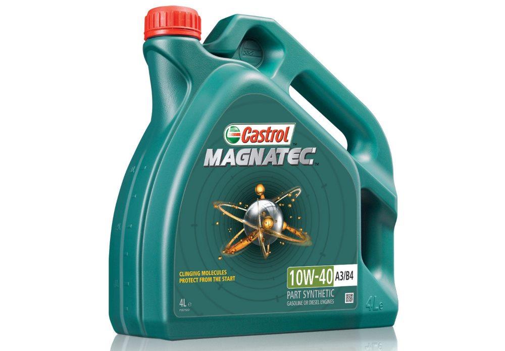 castrol magnatec 10W-40R
