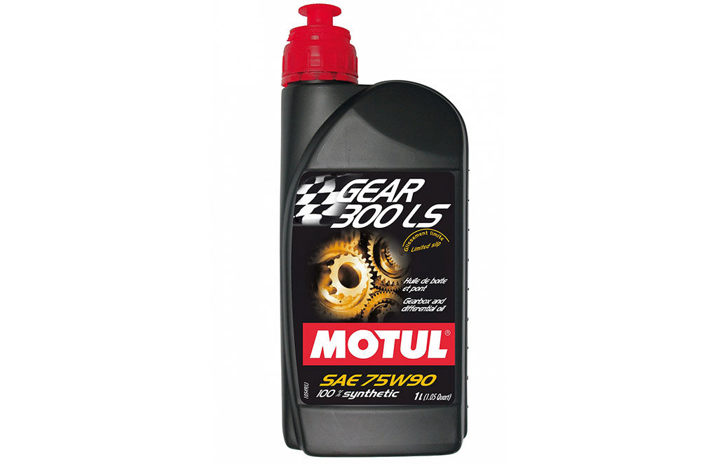 Гипоидное масло Motul