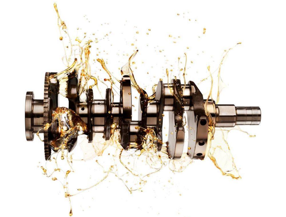 характеристики моторного масла субару