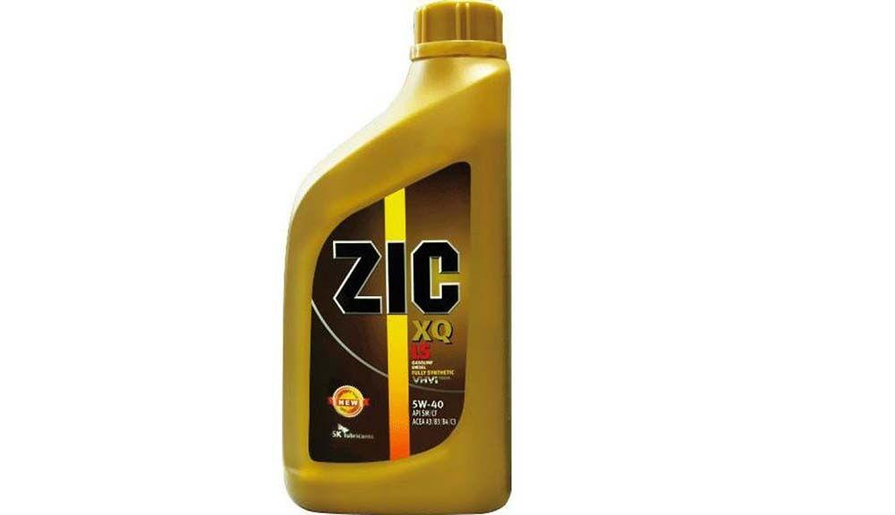 ZIC XQ LS