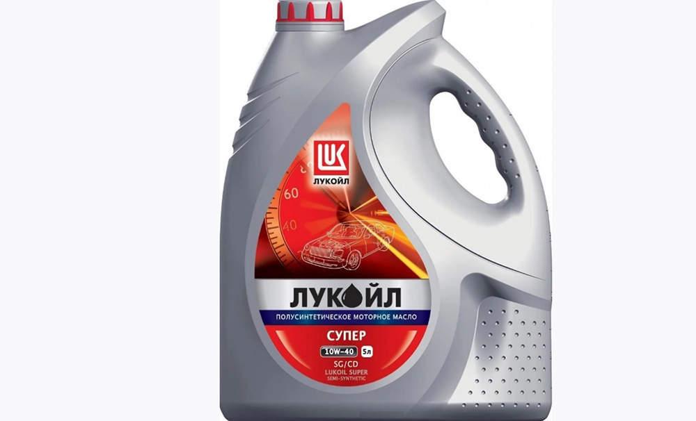 Лукойл Супер 10w40