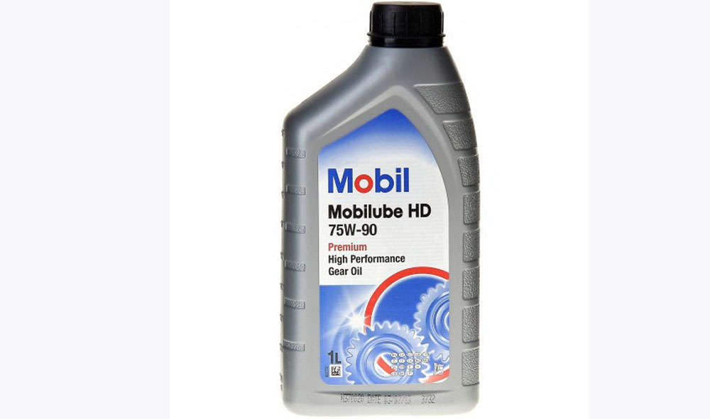 Какое масло лить в коробку нива шевроле