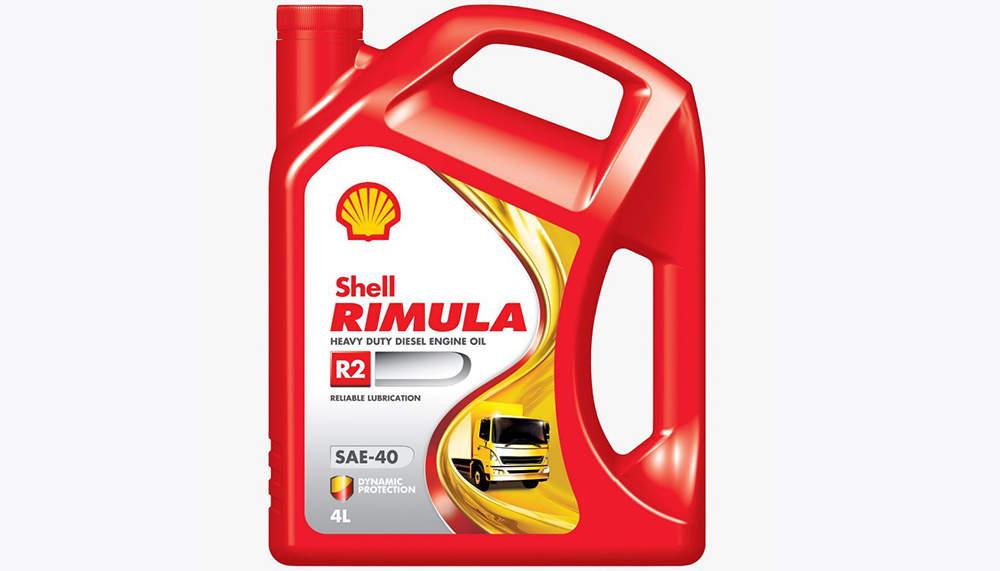 Shell Rimula R2