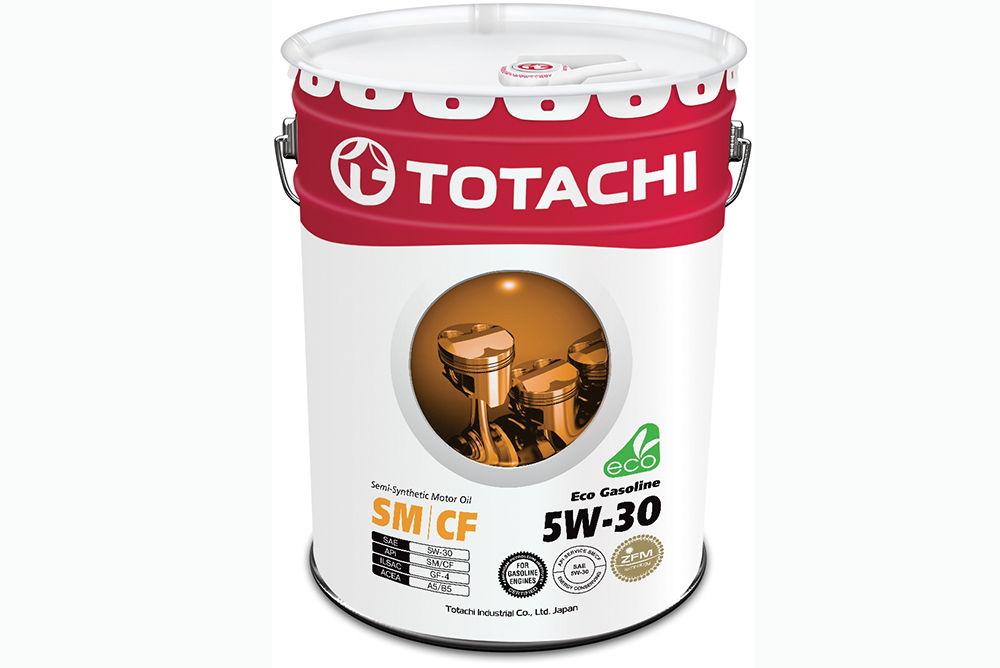 Totachi 5w30 Eco Gasoline