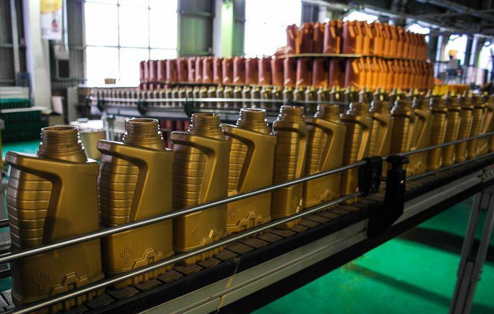 Классификация моторного масла