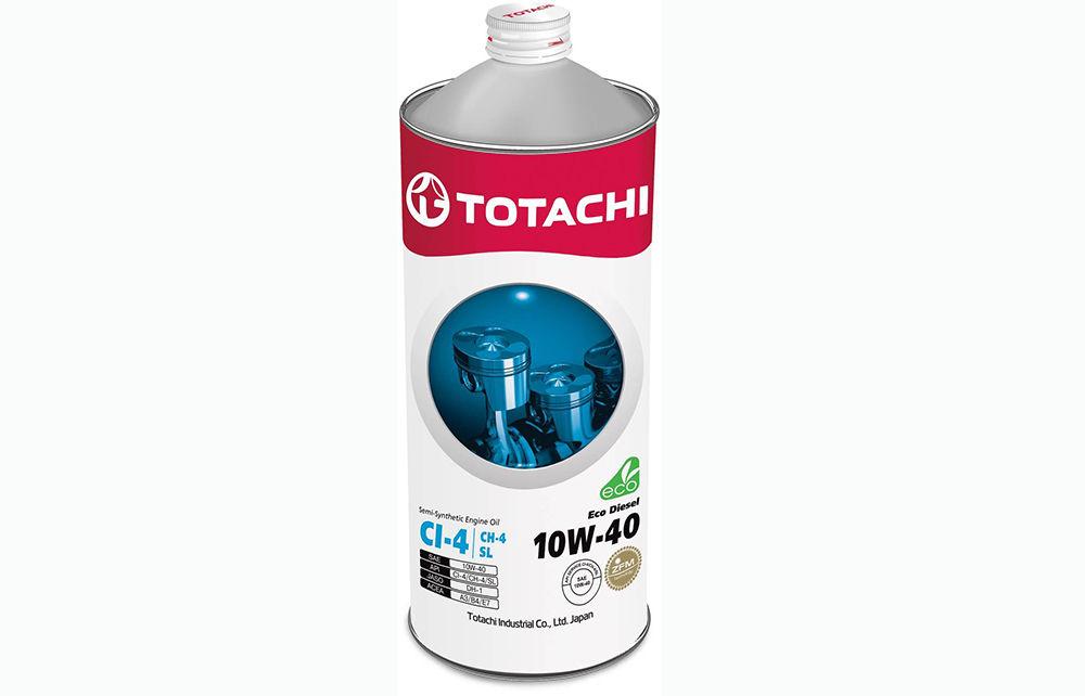Моторное маслоTotachi