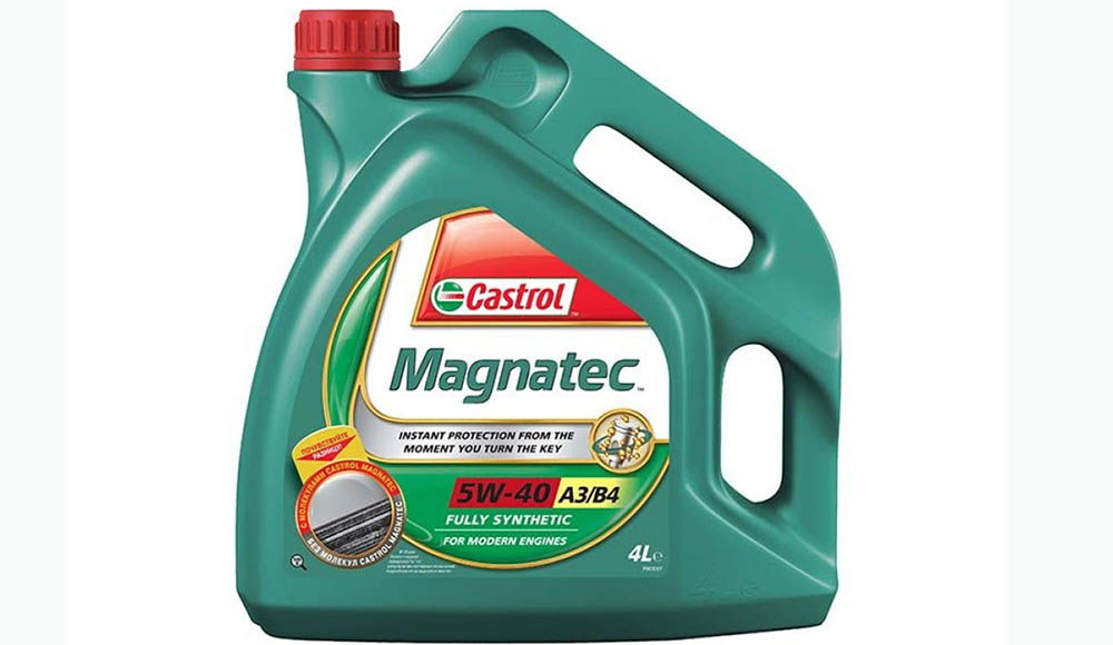 Моторное масло А3/В3