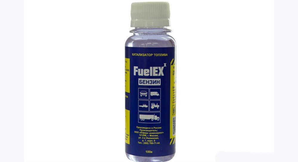 FuelEXx Бензин