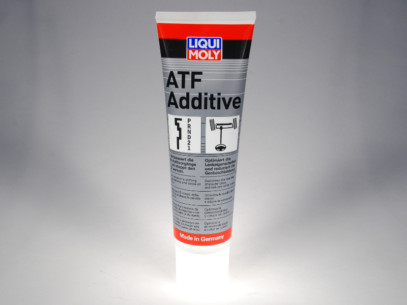 Liqui Moly ATF Additive