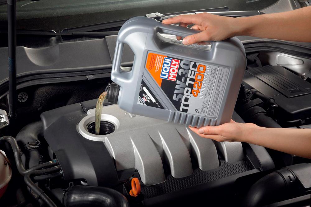 Лучшие моторные масла для двигателей