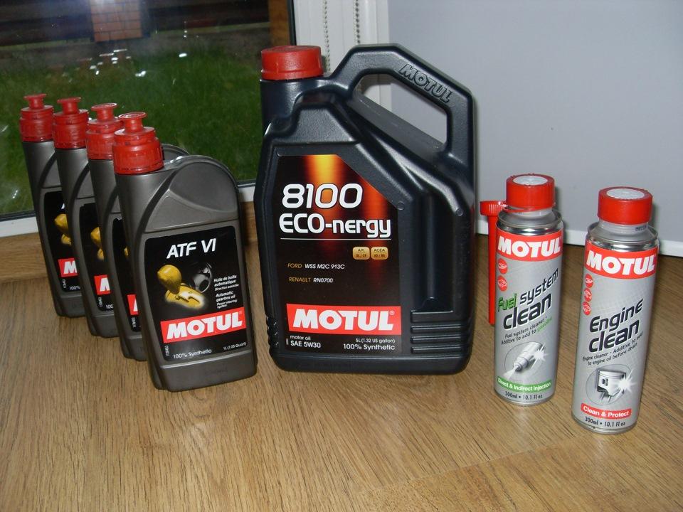 Моторное масло Мотул для дизелей